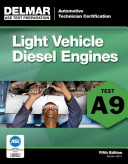Light Vehicle Diesel Engines  Test A9
