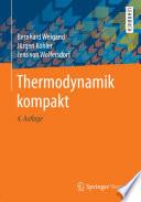 Thermodynamik kompakt