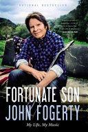 Fortunate Son : singer-songwriter and creative force behind creedence clearwater...