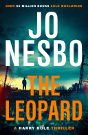 The Leopard Million Books Sold Worldwide In The Depths