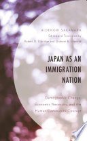 Japan as an Immigration Nation Book PDF