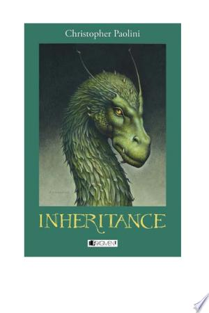 Inheritance - ISBN:9788080898106