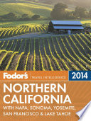 Fodor S Northern California 2014