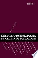 Minn Symposia Child Psycho