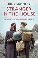 Stranger in the House Book