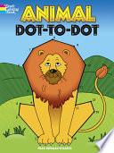 Animal Dot To Dot