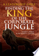 Finding The King Of The Corporate Jungle