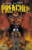 download ebook preacher book one pdf epub