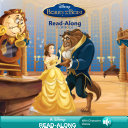 Beauty and the Beast Read Along Storybook
