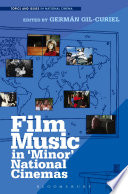 Film Music in  Minor  National Cinemas