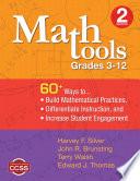 Math Tools  Grades 3   12