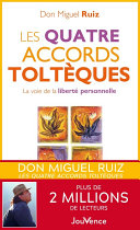 Book Les quatre accords toltèques