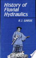 History of Fluvial Hydraulics