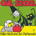Owl at School