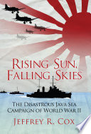 Rising Sun  Falling Skies