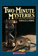 Two minute Mysteries