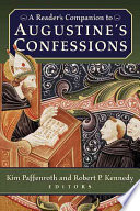 A Reader s Companion to Augustine s Confessions
