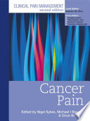 Clinical Pain Management Second Edition  Cancer Pain