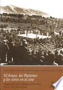 1898  Tercera parte  El boxeo  las Pasiones y los toros en el cine