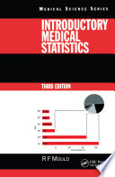 Introductory Medical Statistics  3rd edition