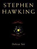 Stephen Hawking Deluxe Set book