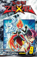 Yu Gi Oh  Zexal : rage. duelists, using devices called d-gazers, can interact...