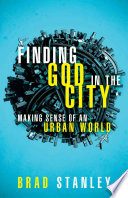 Finding God in the City