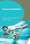 Tourism And Water : current state of knowledge on tourism and water....