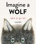 Imagine a Wolf Book PDF