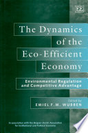 The Dynamics of the Eco efficient Economy