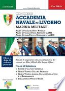 Concorso Accademia Navale di Livorno  Marina Militare
