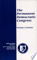 The Permanent Democratic Congress
