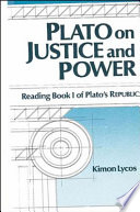 Plato on Justice and Power