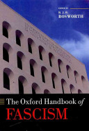 The Oxford Handbook of Fascism