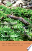 Behavioral Ecology of the Eastern Red backed Salamander