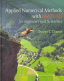 Applied Numerical Methods W/MATLAB