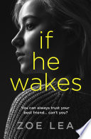 If He Wakes Book Cover