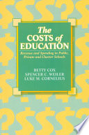 Costs of Education