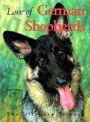 Love of German Shepherds