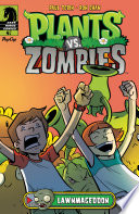Plants vs  Zombies  Lawnmageddon  4