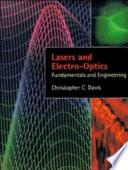 Lasers and Electro optics