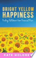 Bright Yellow Happiness