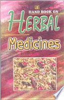 Handbook on Herbal Medicines
