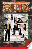 One Piece  Vol  6