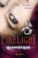 download ebook firelight 3 - leuchtendes herz pdf epub