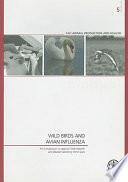 Wild Birds and Avian Influenza