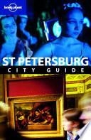 St  Petersburg  Con Pianta  Ediz  Inglese