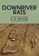 Book Downriver Rats