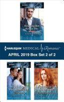 Harlequin Medical Romance April 2019 Box Set 2 Of 2