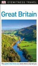 Great Britain - DK Eyewitness Travel Guide